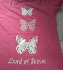 Majice za devojcice 6-8 godina