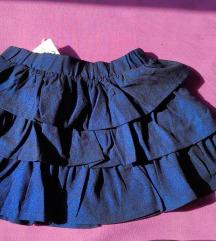 Miss Liberto suknja NOVA