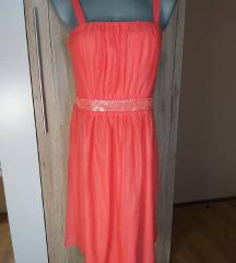 Esprit neon haljina  Novo