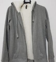 New Yorker jaknica za prelazno vreme M veličina