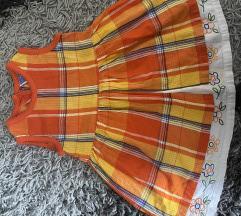 Topolino haljina