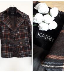 Danas 1000  KATRIN sako/jaknica   ✿**✿ xs/s