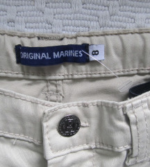 Original Marines, vel.8, kao novo