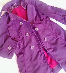 P....S....fashion zimska jakna
