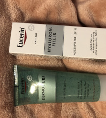 Eucerin set
