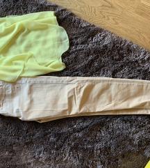 Guess pantalone 27 + majica