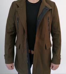 S. Oliver muški kaput 80% vuna