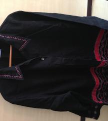 Zenska nova jaknica XXL