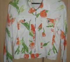 PAMUČNI GORNJAK M + poklon zelena bluza