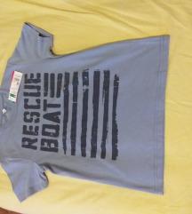 Benetton decija majica - novo