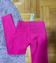 Pink pantalone
