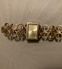 Zlatni sat bižuterija
