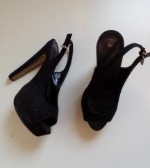 Sandale 38 (24.5cm)