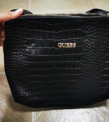 Guess mala kroko torbica