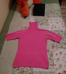 Pink slatka obicna rolka