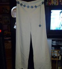 Zenske pantalone M