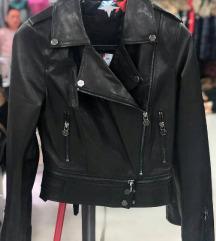 Philipp Plein kozna jakna