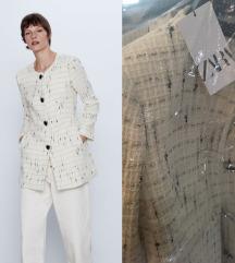 Zara novo frock coat, vel.S
