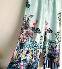 SNIZZ Black Coral pantalone