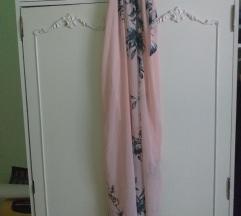 Dugacka leprsava haljina SADA 500 RSD