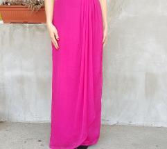 LELA ROSE Zenska duga svecana haljina ORIGINAL