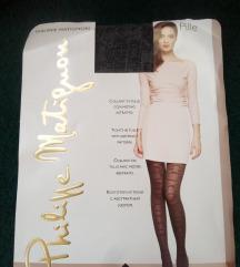 PHILIPPE MATIGNON hulahop čarape vel.2 ( S )