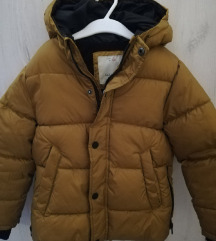 Zara boy jakna vel 7/122cm