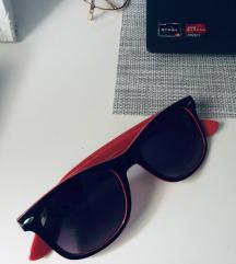 NOVE crno-ciklama naočare za sunce
