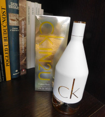 CK in 2 U parfem 150 ml