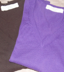 2 Zara tanja džempera