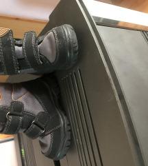 Čizmice za dečaka