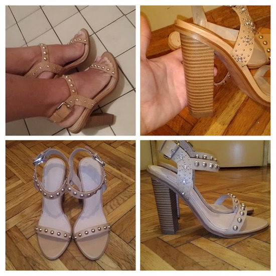 ZARA, Nove sandale br.36
