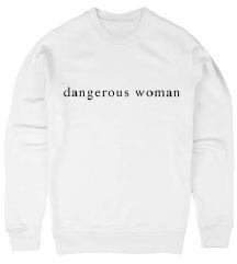 Ariana Grande dangerous women duks