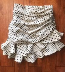 Zara suknjica kao nova