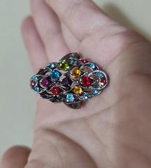 Vintage prsten PRELEP