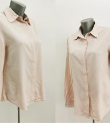 ANDREA MARE bluza,svila kao NOVO