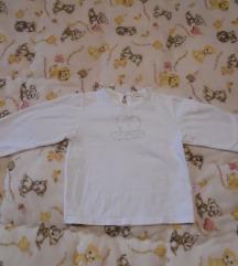 Bluzica/majica   Principesse vel. 2 ili 92