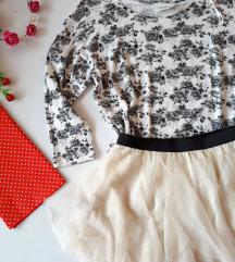 Letnja bluza print Gina m