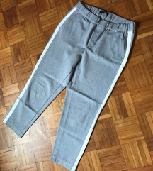 Sive pantalone Zara