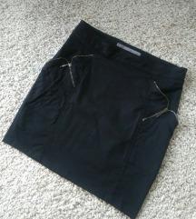 ZARA suknja sa cibzarima 👑