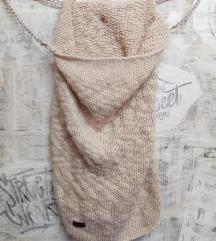 Napapijri sal marama grejac multifunkcionalna vuna