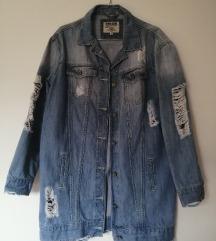 Bros Jeans teksas jakna S/M
