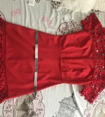 Crvena cipka