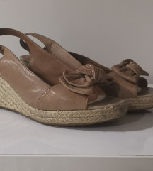 Franco Sarto kozne sandale nove