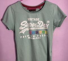 SuperDry vintage majica