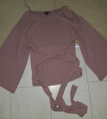 Amisu dzemper-bluza