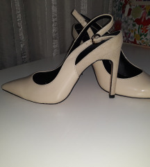 Zara cipele probane