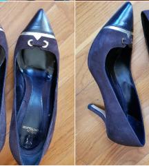 %10.500-Sutor Mantellassi kožne cipele, original