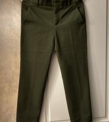 Zara klasik pantalone u 4 boje