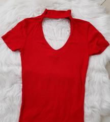 Crvena majica aktuelni model xs